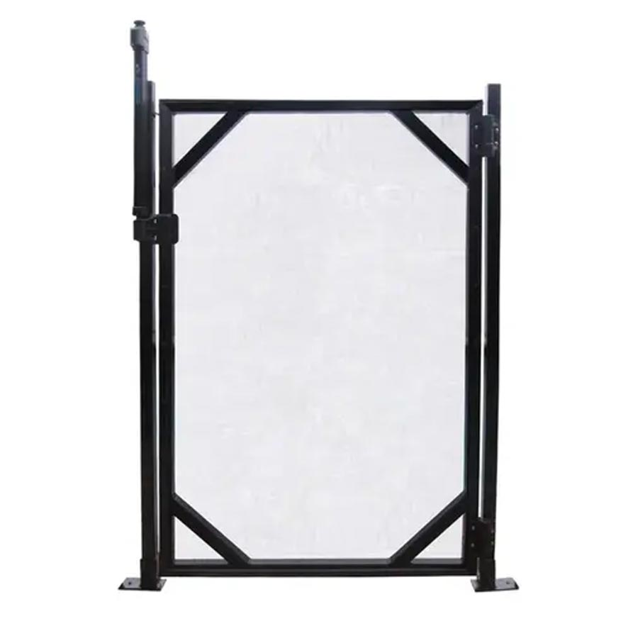 4' Removable Gate