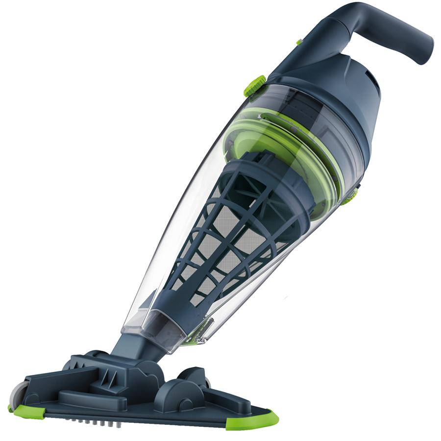 Tera Cordless High-Powered Pool Vacuum
