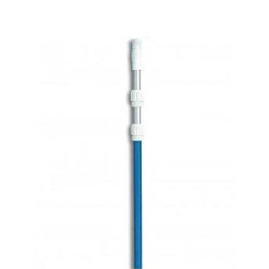 Aluminum 5' to 15' Vacuum Pole