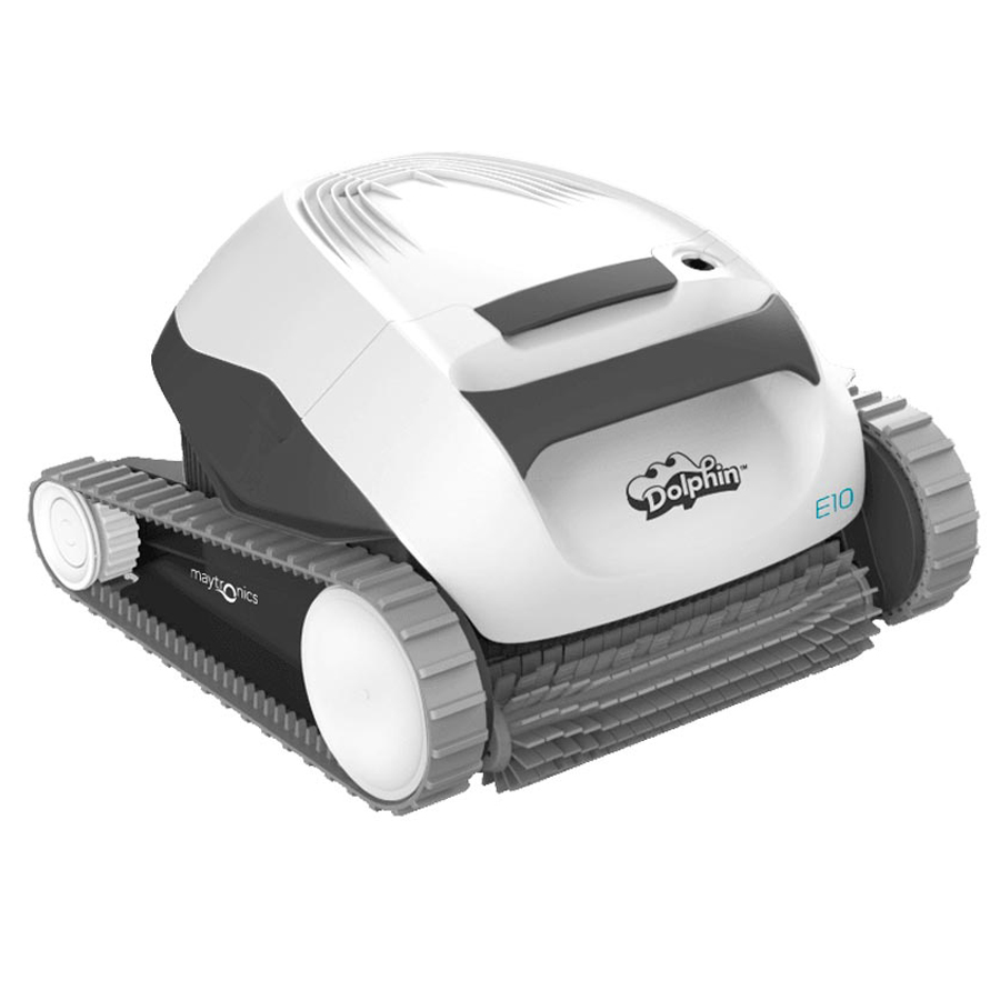 Above Ground Dolphin Robotic Pool Cleaner E10