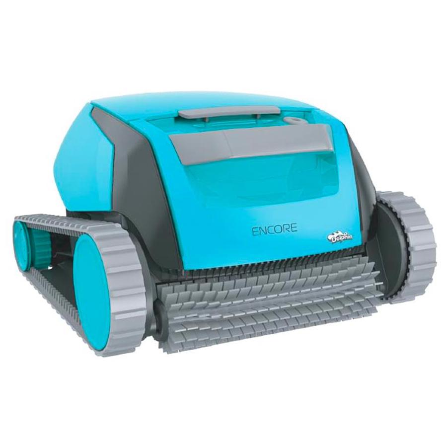 Maytronics Encore Robotic Vacuum