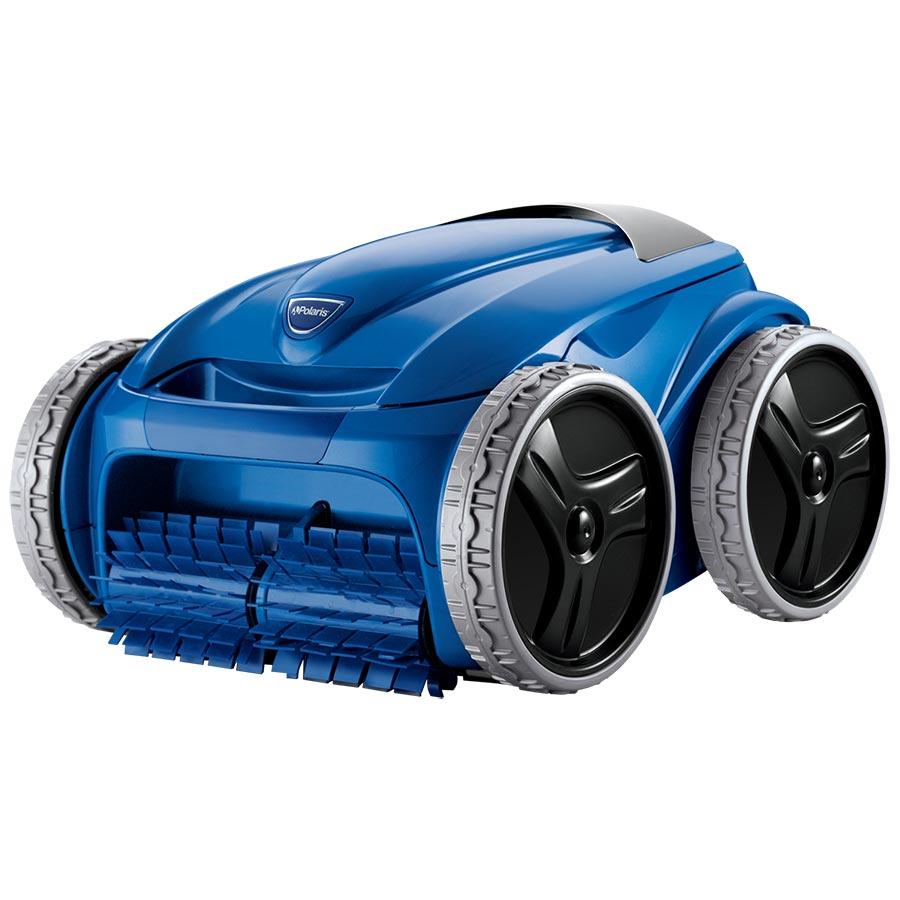 Polaris 9450 4WD Robotic Cleaner