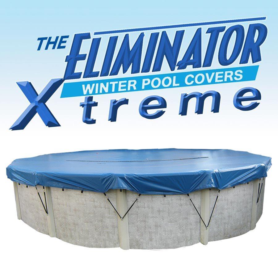 Round Eliminator Cover