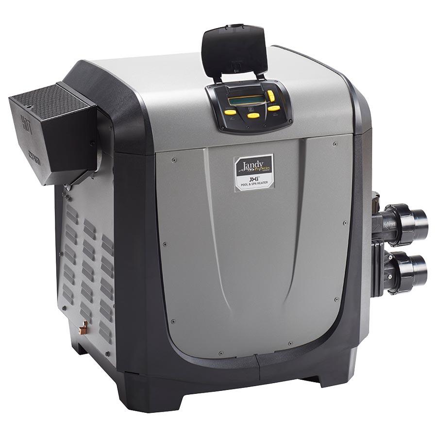 JXi Natural Gas Heater