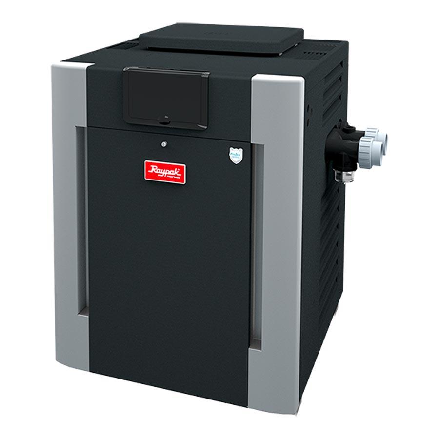Natural Gas (Millivolt) Pool Heater