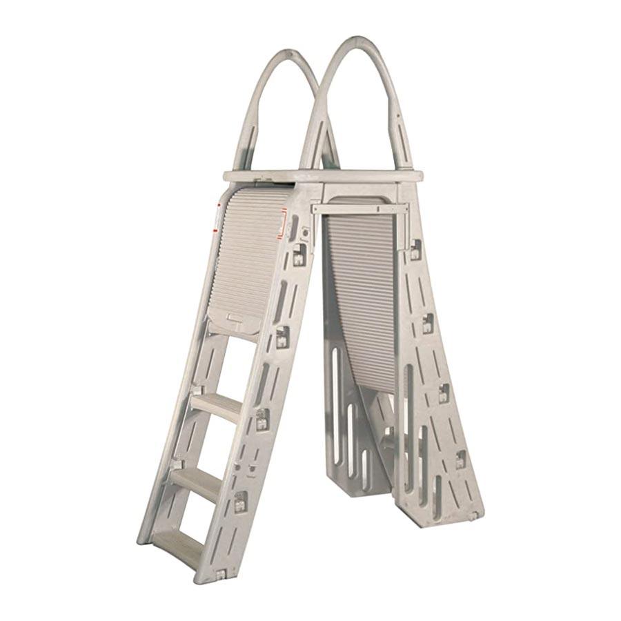 Confer Roll Guard A-Frame Ladder