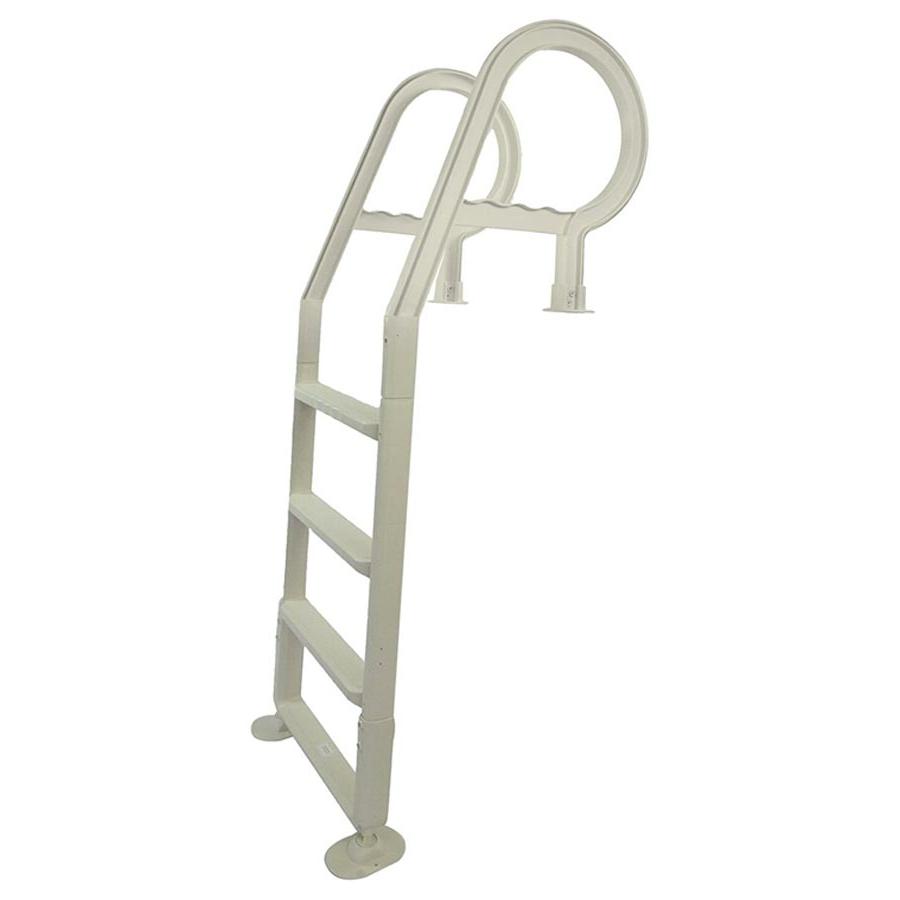 Resin Adjustable Deck Ladder