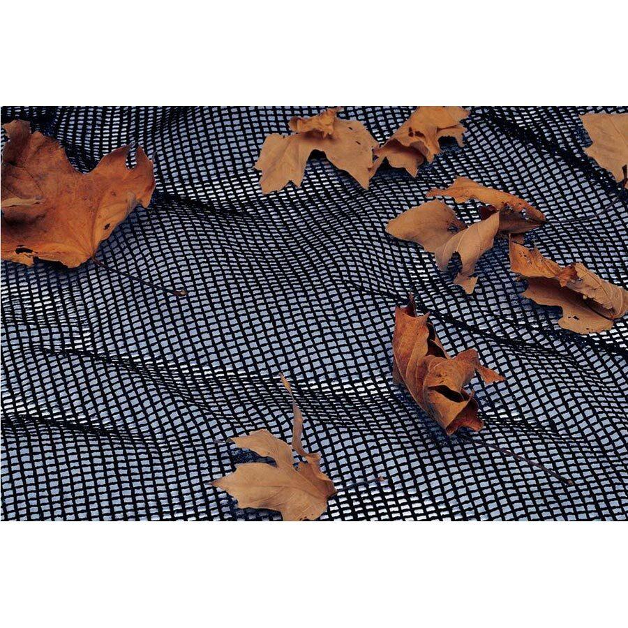 Rectangular Leaf Nets