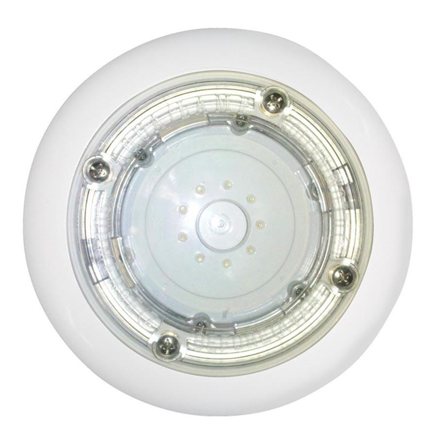 AquaLamp White LED Light