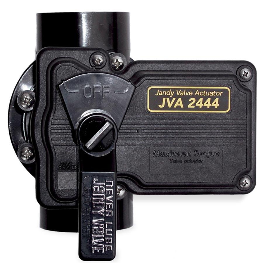 JVA 2444 Valve Actuator (24 VAC), 180° Rotation