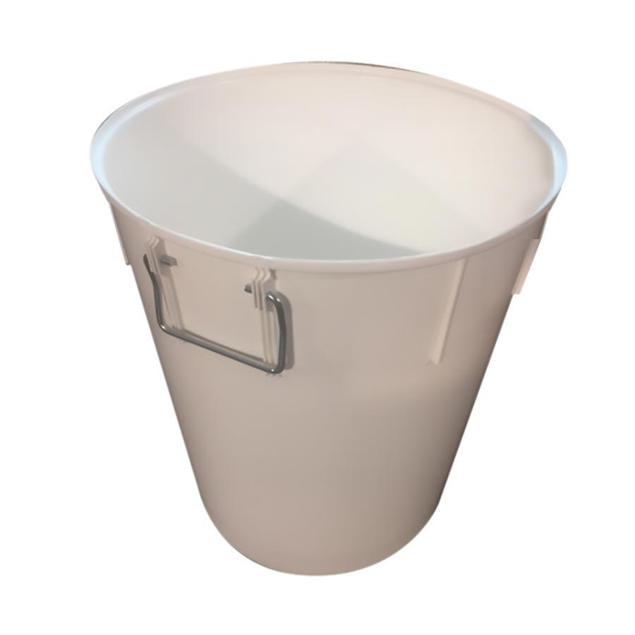 Winter Cover Storage Barrel