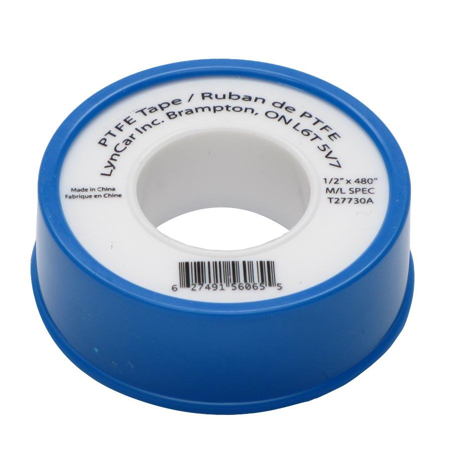Plumbers Tape White 1/2