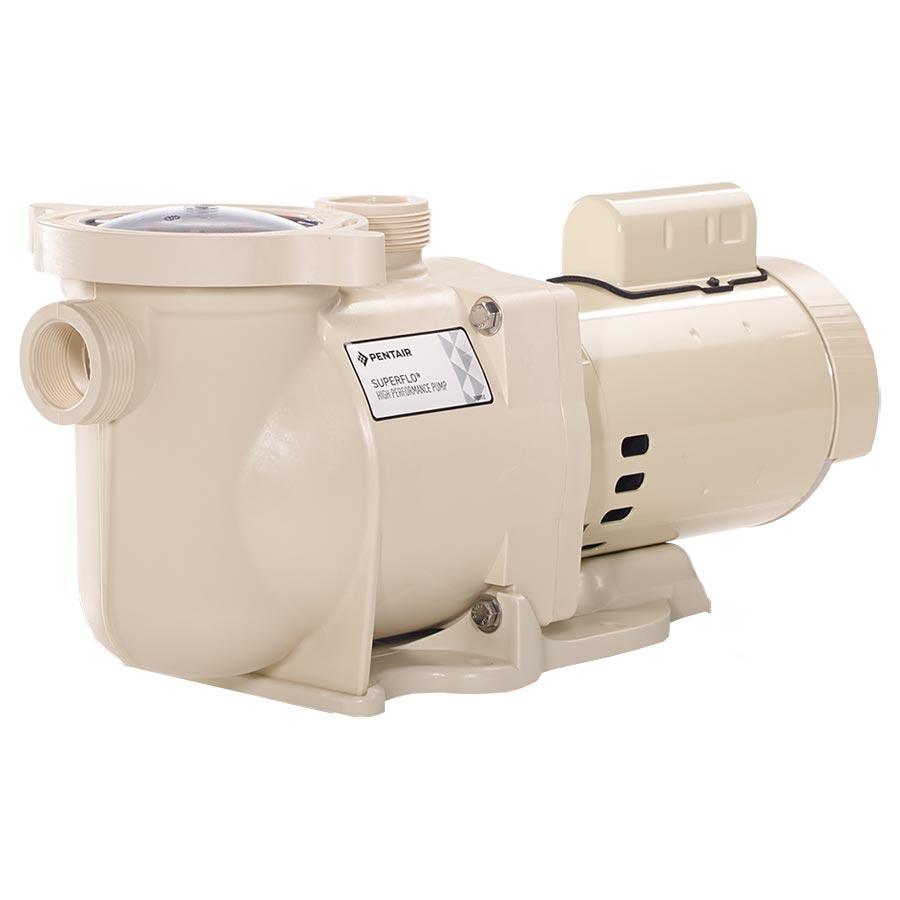 Pentair SuperFlo Pump