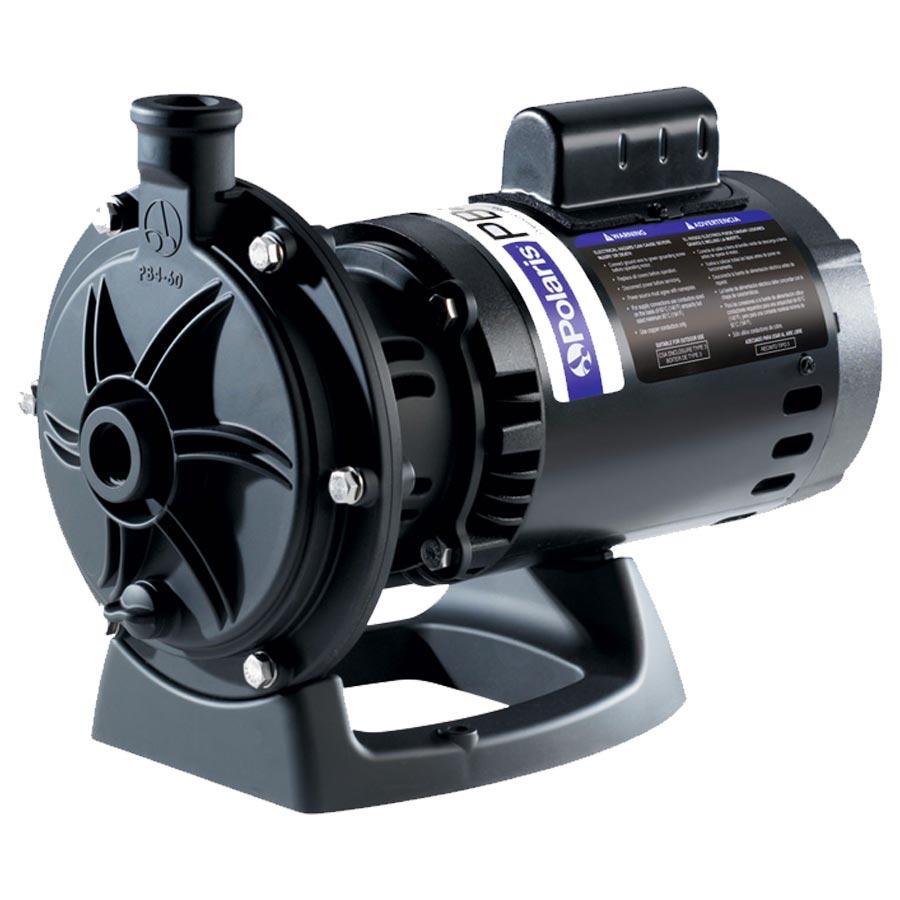 Polaris Booster Pump