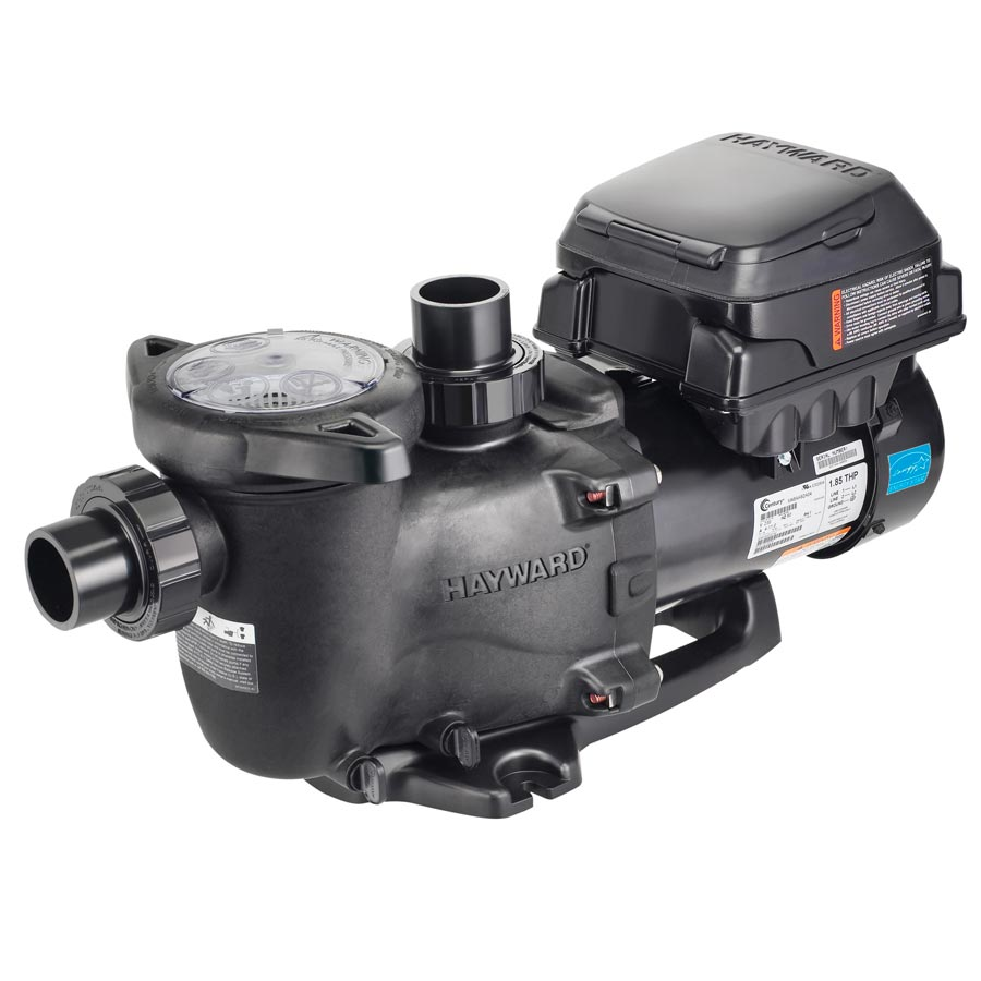 Hayward MaxFlo VS Pump 115V